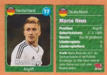 Germany Marco Reus